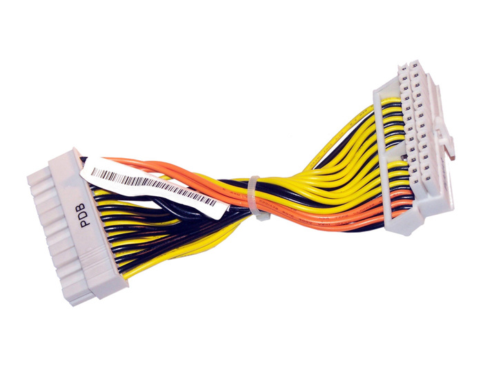 DELL POWEREDGE 2900T 24PIN POWER CABLE - GC131 - Φωτογραφία