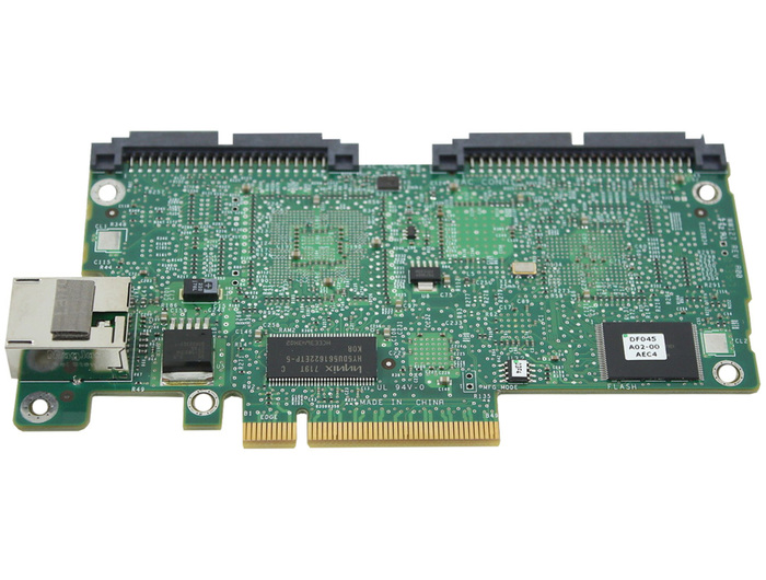 DELL POWEREDGE DRAC5 REMOTE ACCESS CARD - WW126