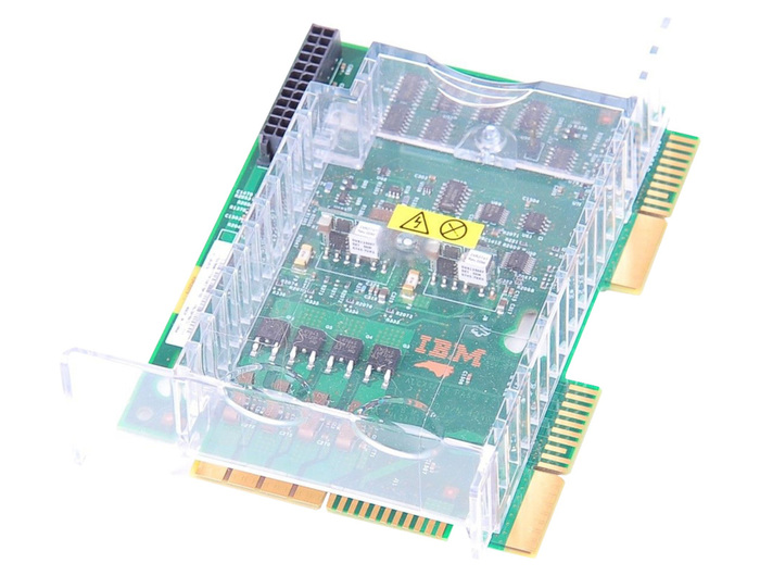 BACKPLANE IBM X3550 FOR POWER SUPPLY - 39Y6972