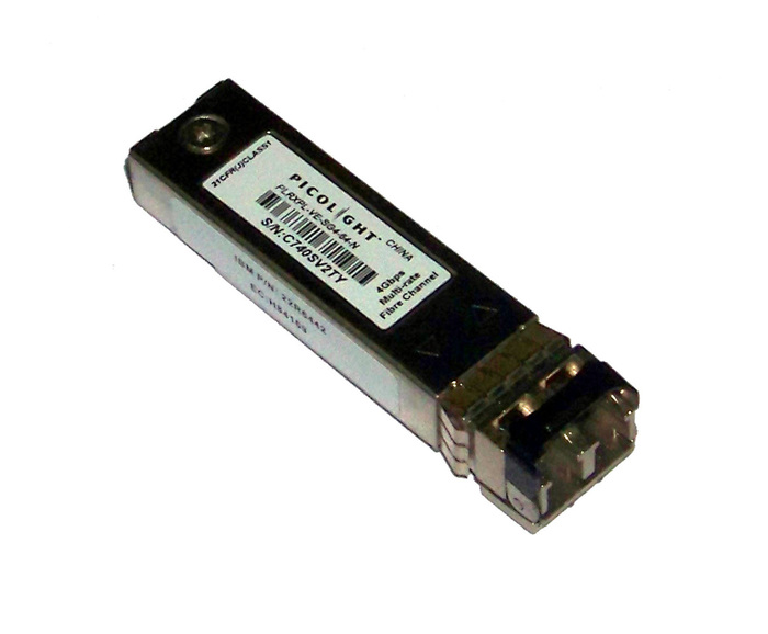 FC SFP PICOLIGHT 4GB LC PLRXPL-VE-SG4-64-N