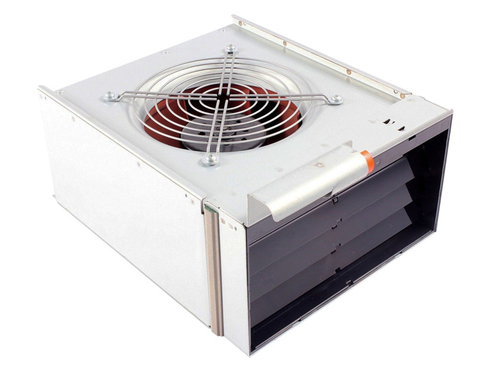 BLADE FAN BLOWER IBM BLADE CENTER W/DAMPER - 90P4789