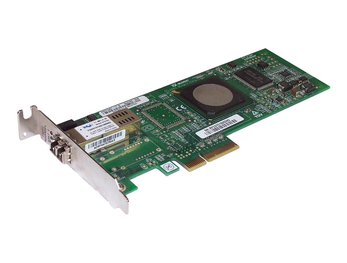 HBA FC 4GB SUN FIBER CHANNEL SINGLE PORT PCI-E NEW