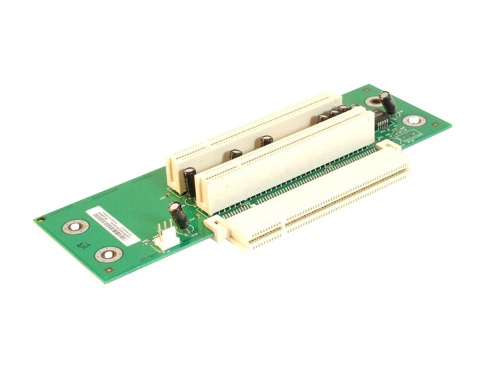 IBM xSERIES PCI EXTENDER CARD