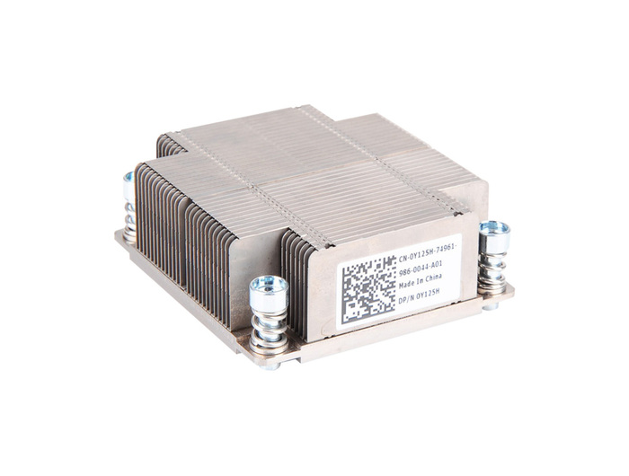 BLADE SERVER HEATSINK DELL POWEREDGE M710
