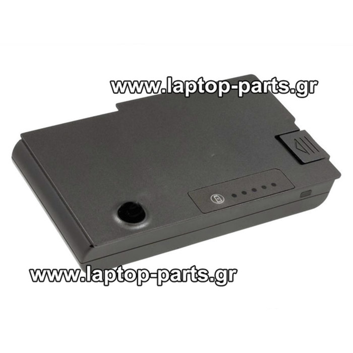 DELL LATITUDE D505 D510 D520 D600 D610 BATTERY GB - G2053