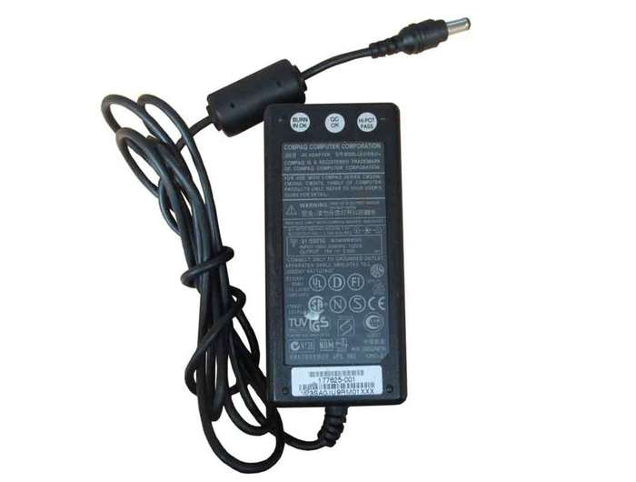 AC ADAPTER HP 19V/3.16A/60W (4.8*1.7) - 177625-001