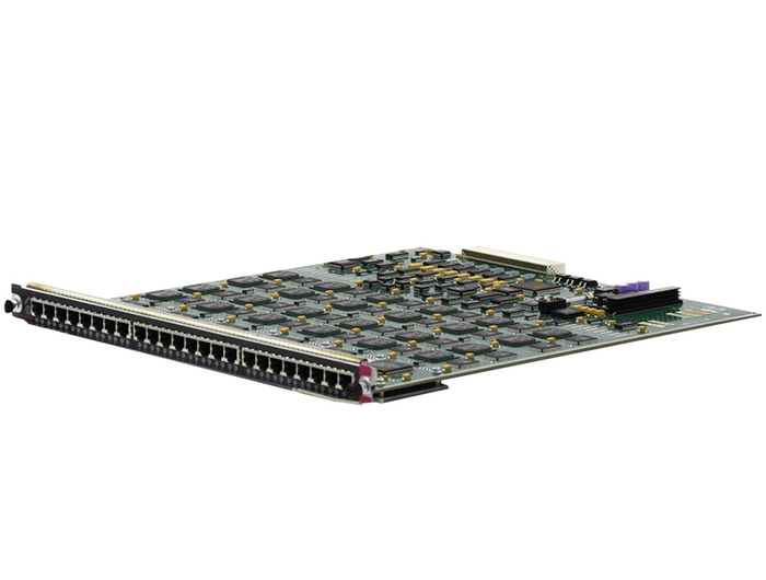 SWITCH CISCO MOD WS-X5225R 10/100 BASETX 24PORTS/CISCO 5000