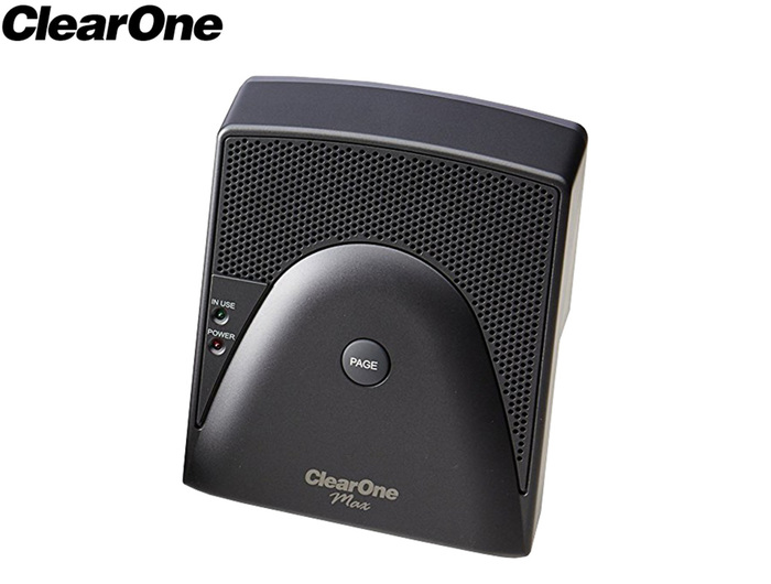 CLEARONE MAX WIRELESS BASE