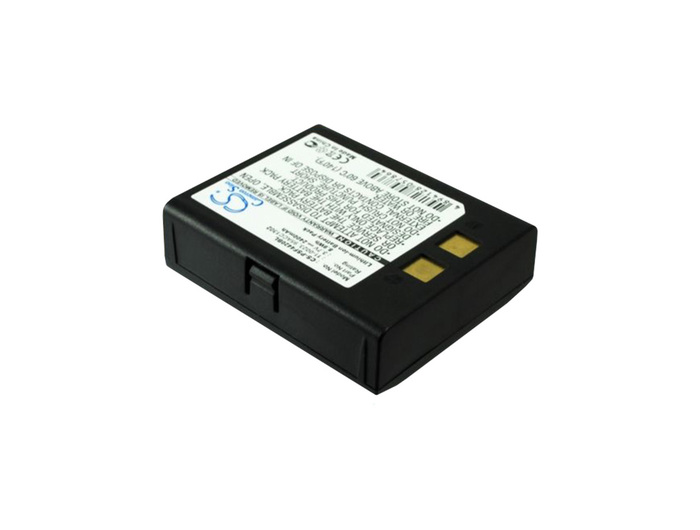 POS PDA PART DATALOGIC FALCON 4420 BATTERY OEM 3.7V NEW - Φωτογραφία