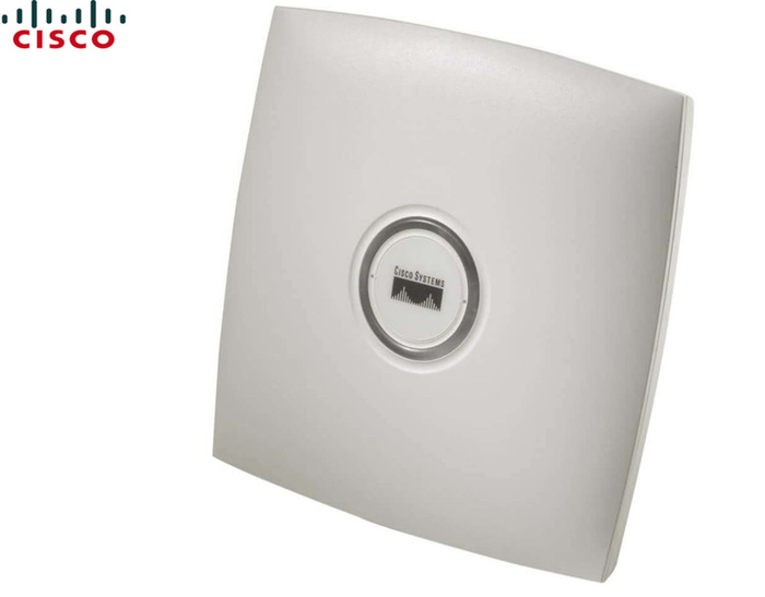 CISCO WIRELESS ACCESS POINT 802.11A/11G AP/INT RADIOS
