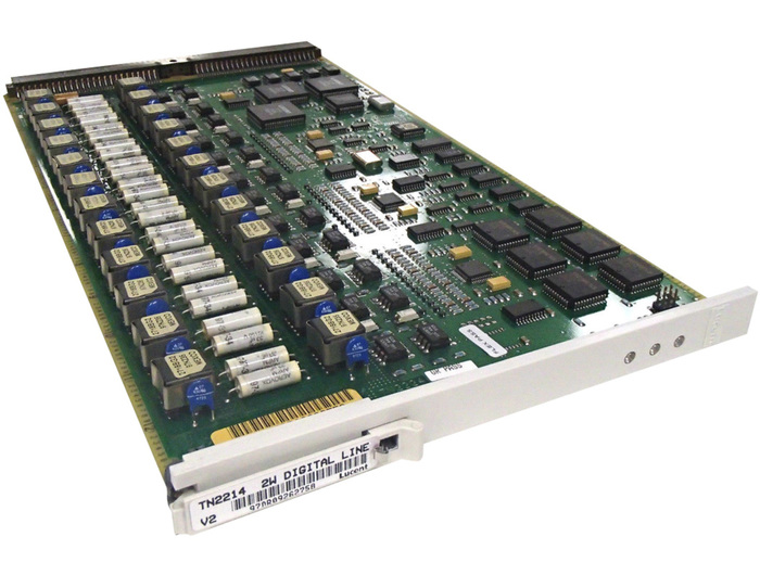 MODULE AVAYA TN2214 2W DIGITAL LINE