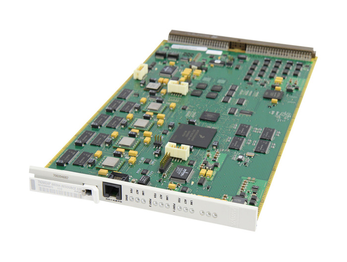 MODULE AVAYA TN2606AP MEDIA RESURCE