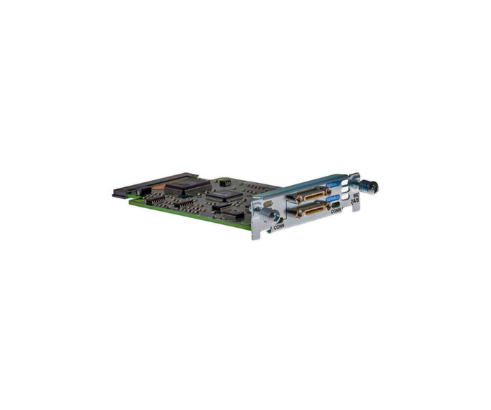 MODULE CISCO WAN INTERFACE  2-P Async/Sync WAN