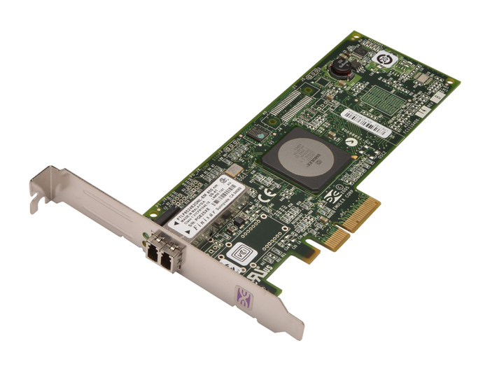 HBA FC 4GB EMULEX LPE11000 SINGLE PORT PCI-E