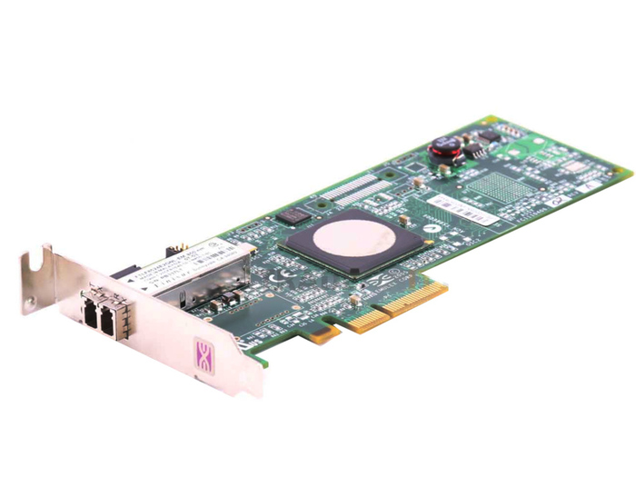 HBA FC 4GB IBM LPE1100 FIBER CHANNEL SINGLE PORT PCIe LP
