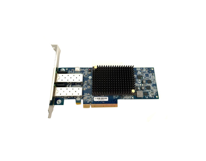 HBA FC 10GB IBM EMULEX FIBER CHANNEL DUAL PORT PCI-E