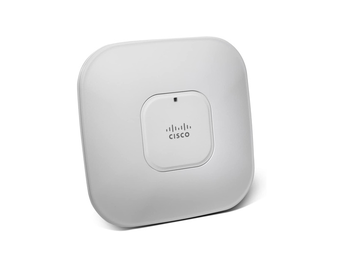CISCO WIRELESS ACCESS POINT AIRONET 3602I - CAP3602I-E-K9