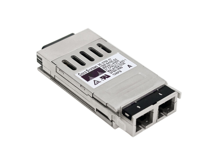 ETH GBIC CISCO 1GbE 1000BASE-SX 30-0759-01