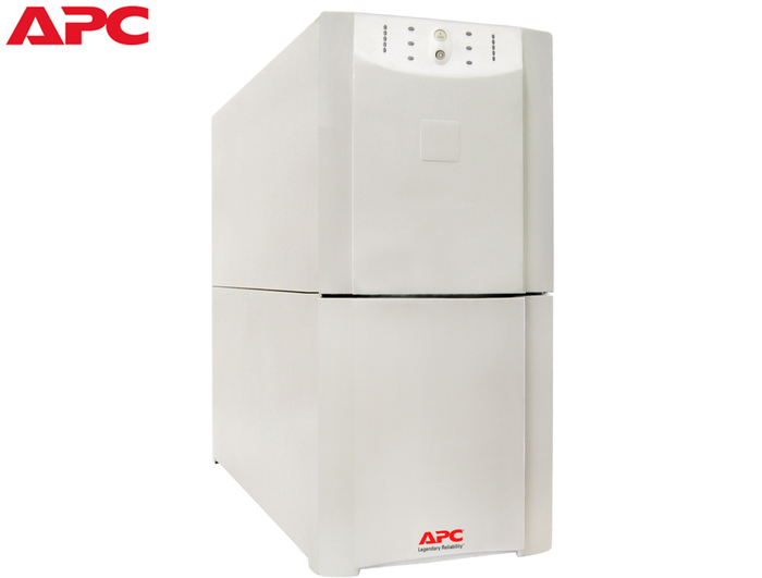 UPS 2200VA APC SMART-UPS SU2200INET TOWER BLACK LINE INT. GA