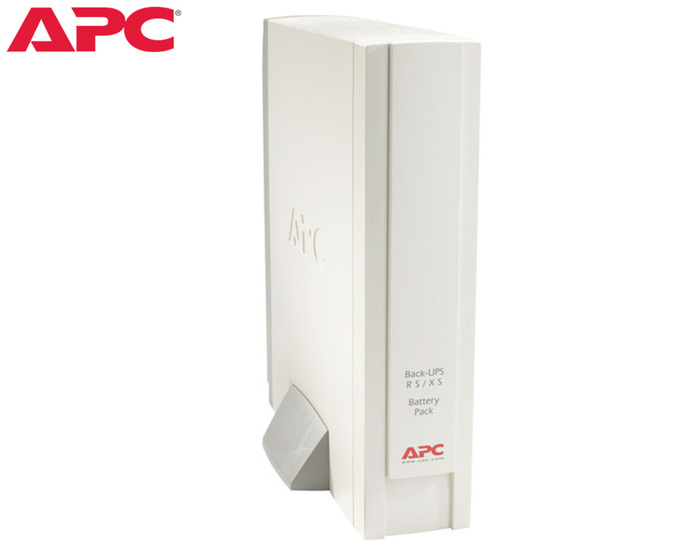 BATTERY PACK APC BR24BP TOWER WHITE FOR BACK-UPS RS/XS