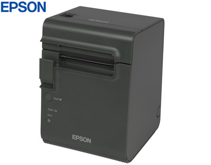 POS PRINTER THERMAL/LABEL EPSON TM-L90 BL USB
