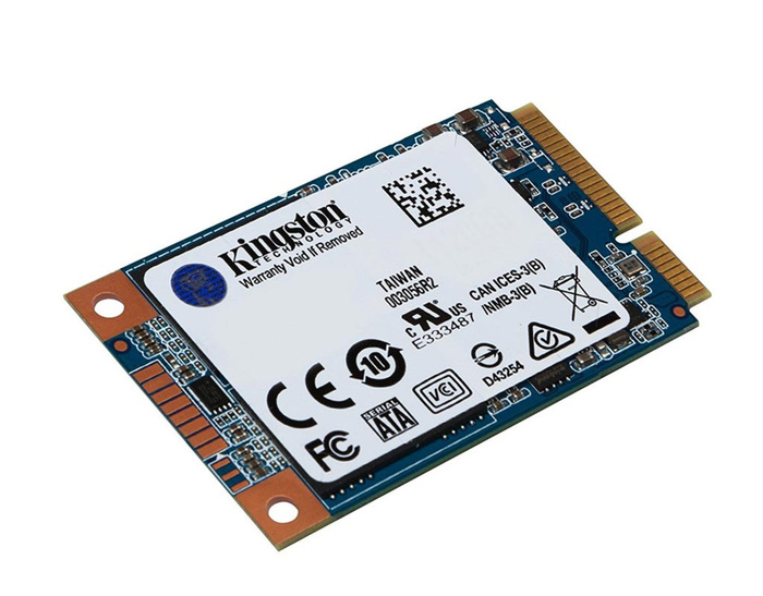 "SSD 120GB mSATA 1.8"" KINGSTON UV500 NEW"