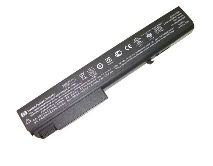 HP-CPQ 8530P 8540P 8730 8740 BATTERY 8 CELLS GA 493976-001