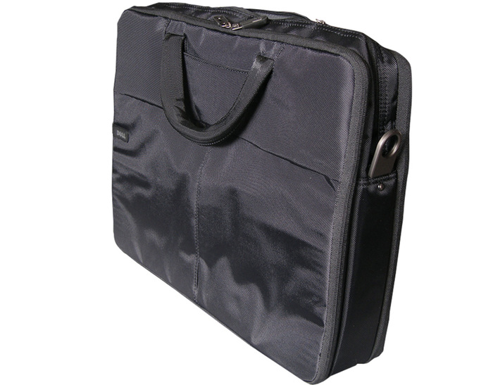 "LAPTOP CARRYING CASE DELL 15.6""  BLACK NEW"