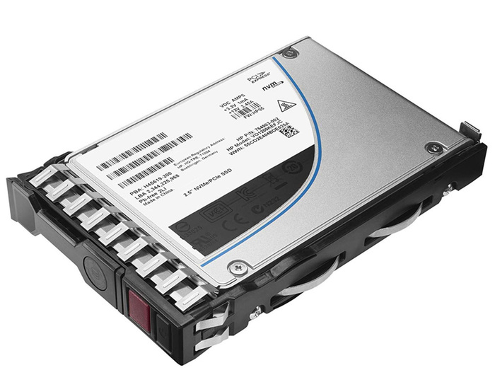 "SSD 240GB 2.5"" HP SATA3 6GB/S SC NEW"