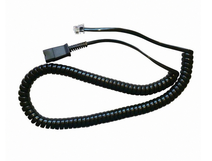 JPL BL-08 (+P) HIC CORD FOR SIEMENS CONNECTION LEAD NEW