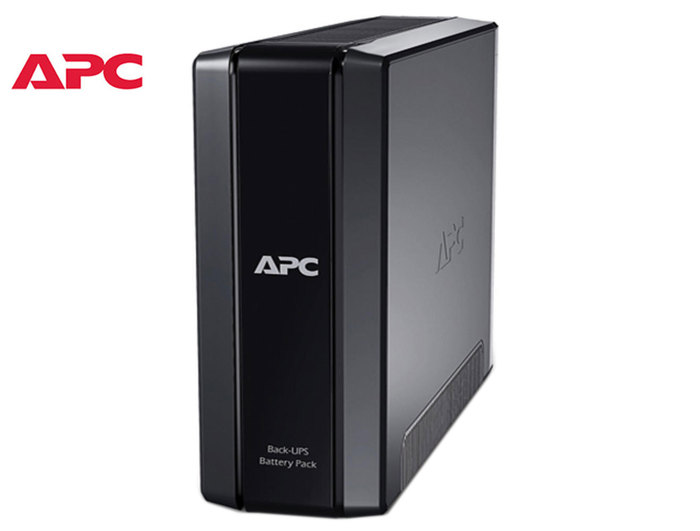 UPS APC Back-UPS Pro BR24BPG External Battery Pack NEW - Φωτογραφία
