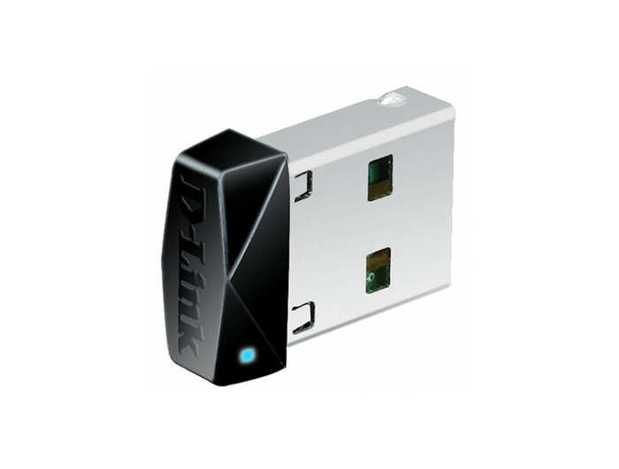 WIRELESS USB ADAPTER D-LINK N150 NEW - Φωτογραφία