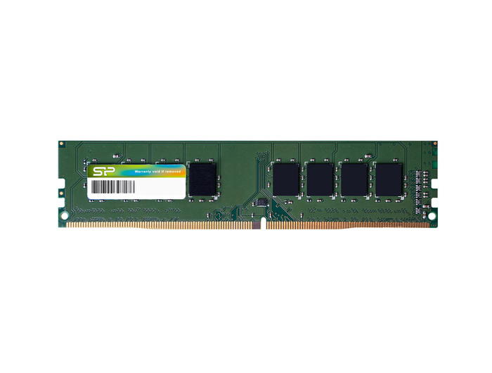 8GB SP PC4-19200/2400MHZ  DDR4 SDRAM UDIMM NEW