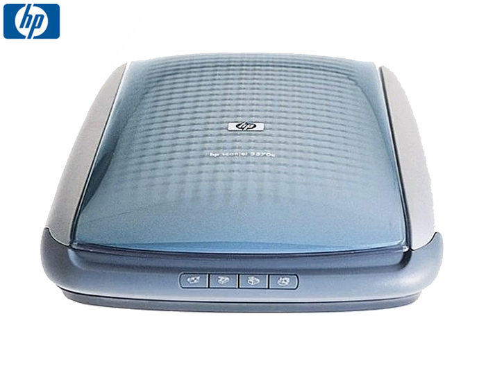 SCANNER HP SCANJET 3570C NEW