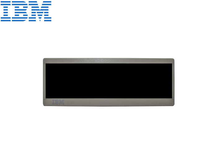 POS CUSTOMER DISPLAY IBM SINGLE SIDED RS485 NO BASE/CABL GA-