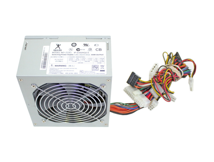 POWER SUPPLY IN WIN TFX 350W - IP-S350AQ2-0