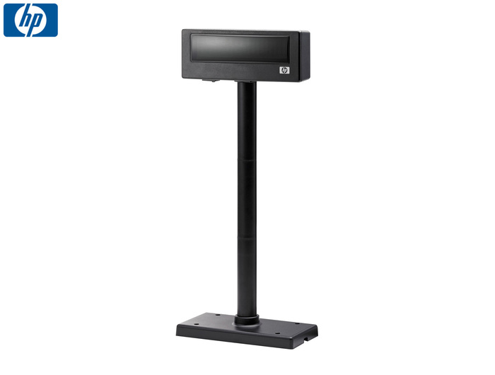 POS CUSTOMER DISPLAY HP LD220-HP USB BL