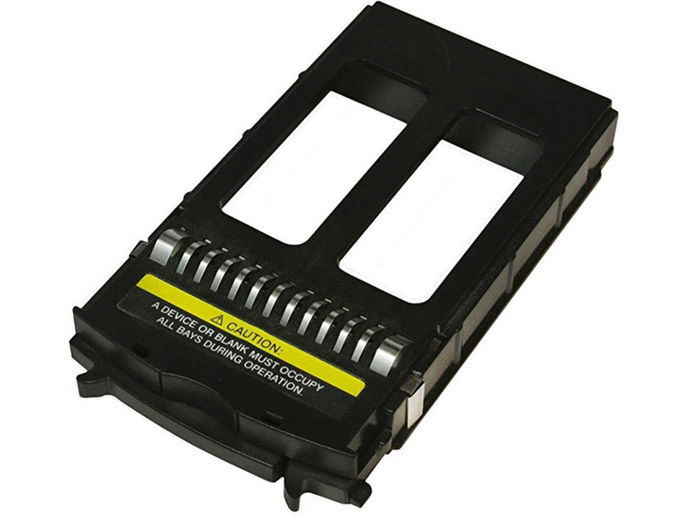 HDD BLANK FILLER HP 3.5'' SCSI FOR PROLIANT SERIES