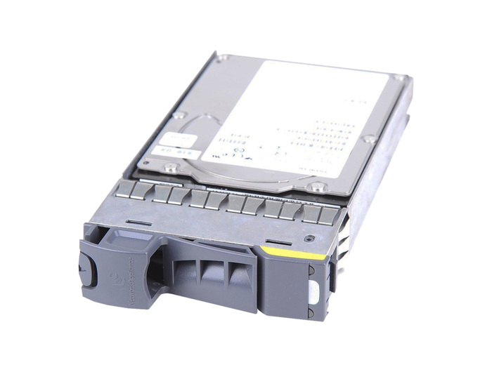STORAGE HDD FC 300GB NETAPP 10K FOR DS14 MK2-AT W/TRAY - Φωτογραφία