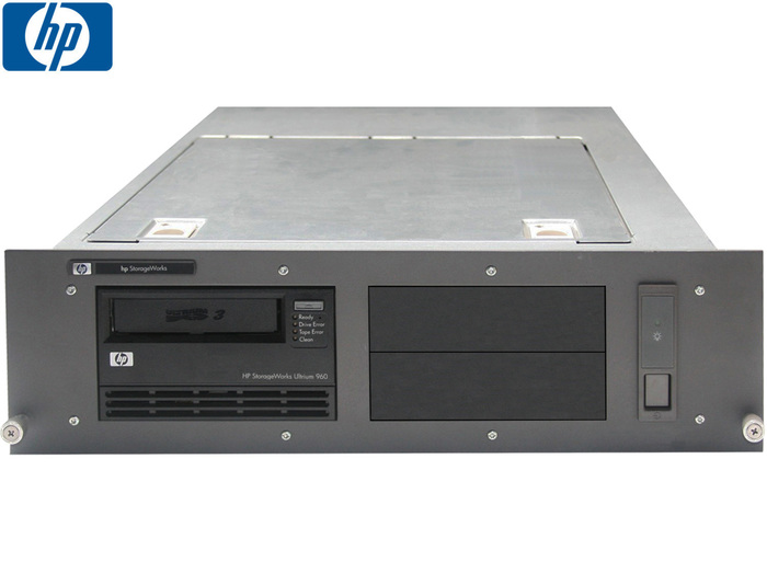 TAPE DRIVE HP STORAGEWORKS 3U FOR 2xLTO w1xLTO-3 960