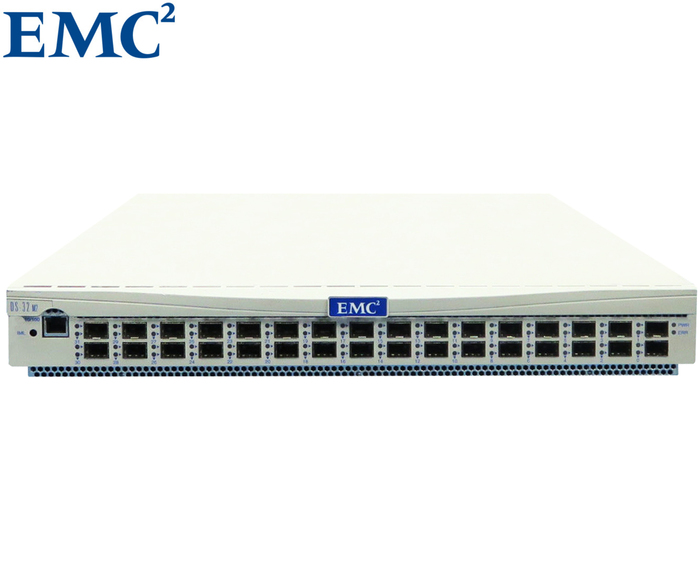 SWITCH FC 32P 2GB EMC CLARIION DS32-M2