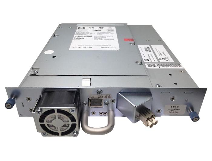 LTO5 HP ULTRIUM 3000 8Gbps FC HH FOR MSL2024/4048/8096