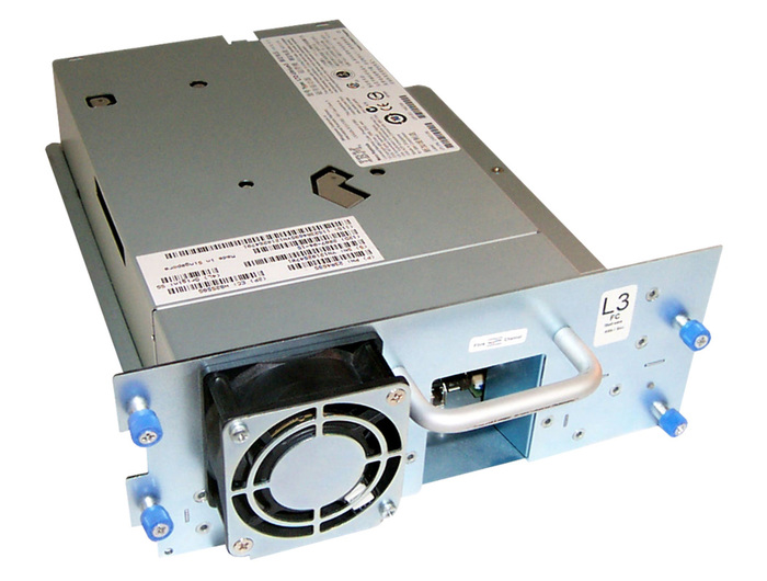 LTO3 IBM ULTRIUM3  FC 400/800GB FOR TS3100/TS3200