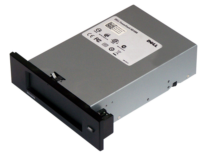 TAPE DRIVE DELL RD 1000 INTERNAL SATA 0K342P