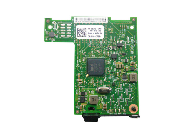 DELL 8GB DUAL PORT INTEL MEZZANINE ADAPTER - Φωτογραφία