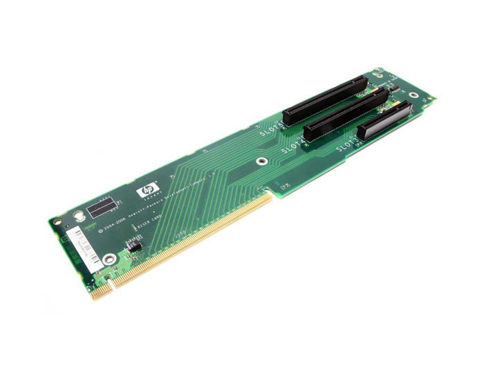 PCI-E RISER CARD FOR SERVER HP DL380 G5 - 408786-001