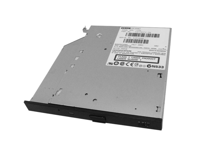 CD ROM FOR SUN SUNFIRE V120 - 340-4278-01