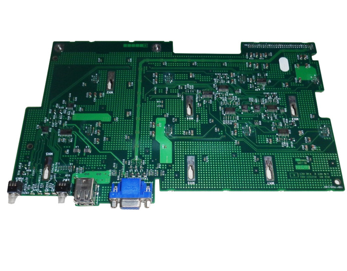 FAN BOARD FOR DL380 G5 - 408791-001