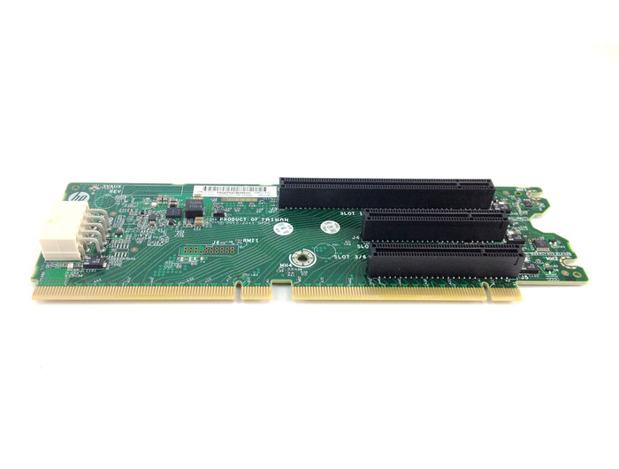 PCIE RISER CARD FOR HP DL380P G8 NO CAGE - Φωτογραφία