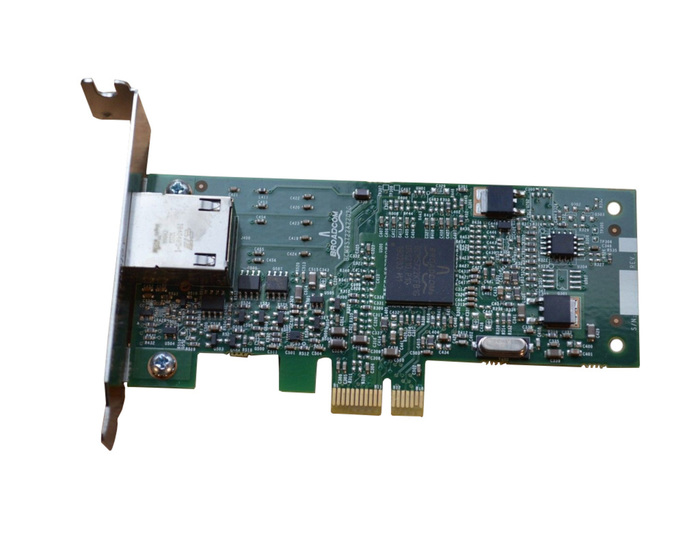 NIC SRV 100/1000 DELL SINGLE-PORT PCIE LP